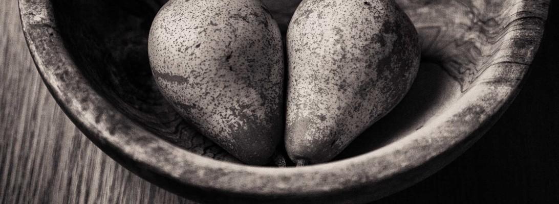 I {heart} pears